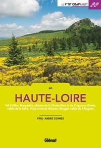 Paul-André Coumes - En Haute-Loire.