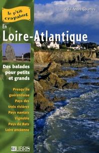 Paul-André Coumes - En Loire-Atlantique - Balades pour petits et grands.
