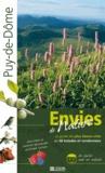 Paul-André Coumes - Puy-de-Dôme - Le guide des plus beaux sites en 58 balades et randonnées.