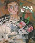 Paul-André Jaccard - Alice Bailly - La fête étrange.