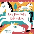 Paul André - Les juments blanches.