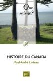 Paul-André Linteau - Histoire du Canada.