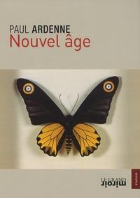 Paul Ardenne - Nouvel Age.