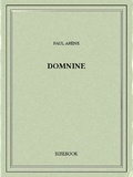Paul Arène - Domnine.