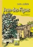 Paul Arène - Jean-des-Figues.