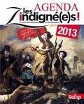 Paul Ariès - Les Zindigné(e)s ! - Agenda 2013.