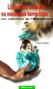 Paul Ariès - .