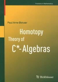 Costituentedelleidee.it Homotopy - Theory of C*-Algebras Image