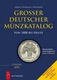 Paul Arnold et Harald Küthmann - Großer deutscher Münzkatalog von 1800 bis heute.