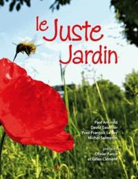 Histoiresdenlire.be Le Juste Jardin Image