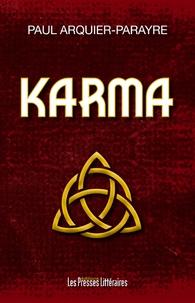 Paul Arquier-Parayre - Karma.