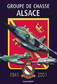 Paul Aubert - Groupe de chasse Alsace.