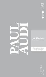 Paul Audi - Jubilations.