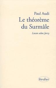Deedr.fr Le théorême du Surmâle - Lacan selon Jarry Image