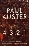 Paul Auster - 4 3 2 1.