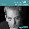 Paul Auster et Julien Allouf - Chronique d'hiver.