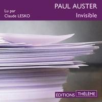 Paul Auster et Claude Lesko - Invisible.
