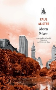 Paul Auster - Moon Palace.