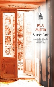 Paul Auster - Sunset Park.