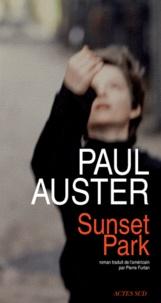 Téléchargement des livres audio du forum Sunset Park par Paul Auster (French Edition) 9782742799343 MOBI FB2 RTF