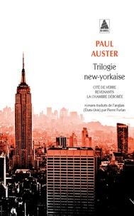 Livres gratuits à télécharger en ligne à lire Trilogie new-yorkaise  - Cité de verre ; Revenants ; La chambre dérobée