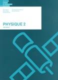 Paul Avanzi et Alain Kespy - Physique 2 - Mecanique.