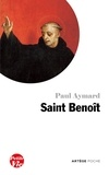 Paul Aymard - Petite vie de saint Benoît.