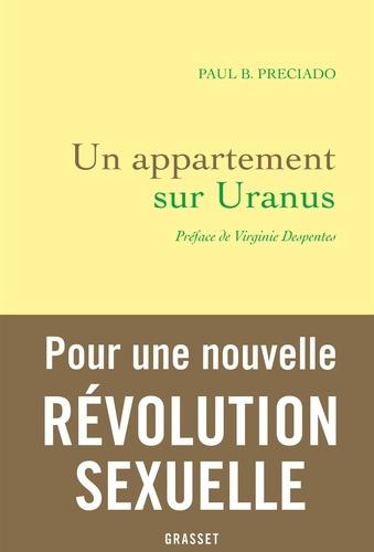 Un appartement sur Uranus - Format ePub - 9782246820673 - 14,99 €