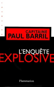 Paul Barril - .