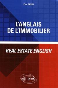 Accentsonline.fr L'anglais de l'immobilier - Real estate english Image