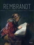 Paul Baudiquey - Rembrandt - L'Evangile intérieur.