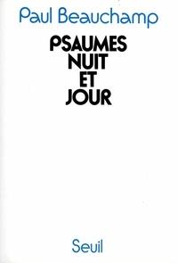 Paul Beauchamp - Psaumes nuit et jour.