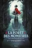 Paul Beaupère - La forêt des monstres.
