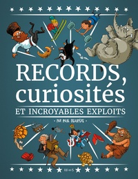 Era-circus.be Records, curiosités et incroyables exploits Image