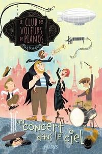 Paul Beaupère et Pauline Duhamel - Un concert dans le ciel.