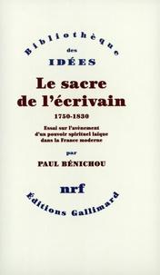 Paul Bénichou - .