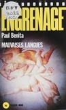 Paul Benita - Mauvaises langues.