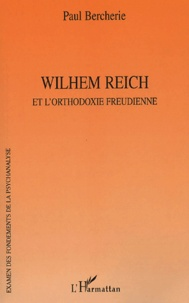 Wilhelm Reich et lorthodoxie freudienne.pdf