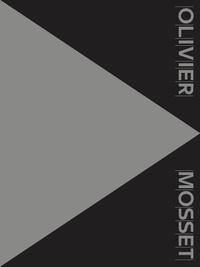 Paul Bernard et Lionel Bovier - Olivier Mosset.