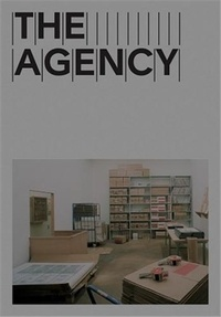Paul Bernard et Emeline Jaret - The Agency - Readymades belong to everyone.