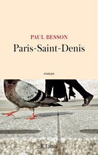 Paul Besson - Paris-Saint-Denis.