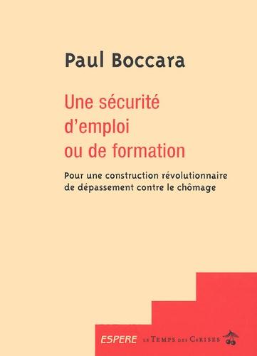 Paul Boccara - .