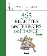 365 recettes des terroirs de France - Tome 2.pdf