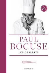 Paul Bocuse - Les desserts de Paul Bocuse.