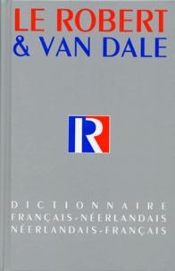 Goodtastepolice.fr Le Robert & Van Dale - Dictionnaire français-néerlandais et néerlandais-français Image