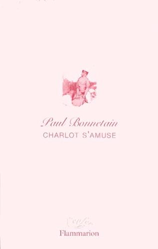 Paul Bonnetain - .