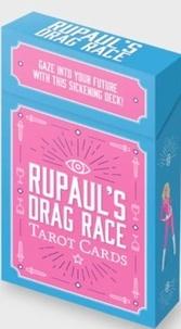 Paul Borchers - Rupaul's Drag Race Tarot Cards.