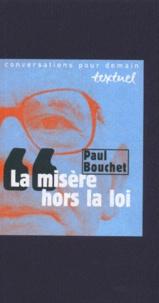 Paul Bouchet - .