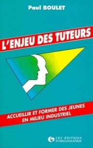Paul Boulet - .