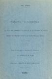 Paul Bouquin et Jean Richard - Histoire d'Asnières : la vie d'une communauté villageoise de la septaine de Bourges, depuis ses origines jusqu'à la fin du XVIIIe siècle (1) - Thèse de Doctorat présentée à l'Université de Dijon.